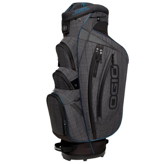 Bolsa golf carro Ogio Shredder Ash Blue