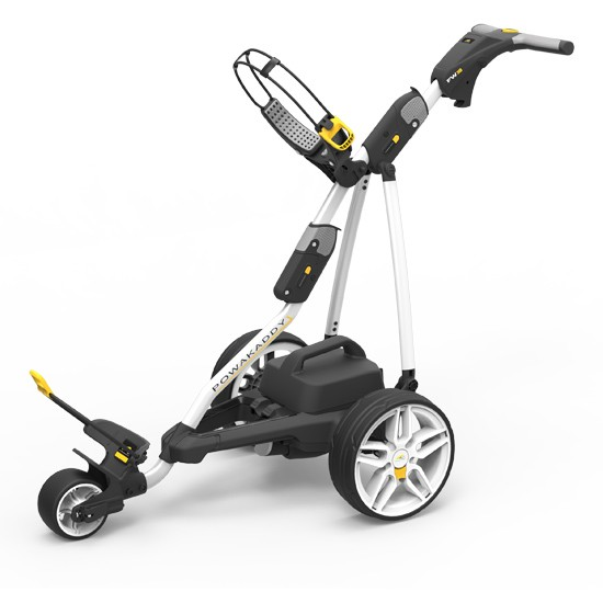 Carro de golf Electrico Powakaddy Freeway 3