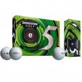 Bolas de golf Bridgestone E5