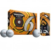 Bolas de golf Bridgestone E6