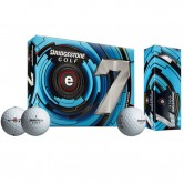 Bolas de golf Bridgestone E7
