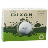 Bolas de golf Dixon Earth