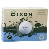Bolas de golf Dixon Wind