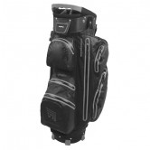 Bolsa golf impermeable BagBoy Techno Negra