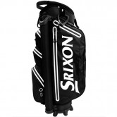 Bolsa Golf carro Srixon Tech Negra-Blanca