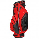 Bolsa golf carro Ogio Cirrus Fierey Red