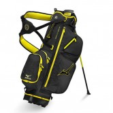 Bolsa golf tripode Mizuno Eight 50 Negra