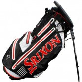 Bolsa Golf Impermeable Srixon Waterproof Negra