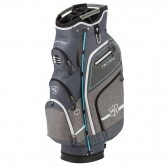 Bolsa golf carro Wilson Staff Nexus III Gris