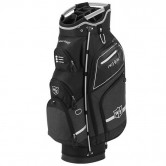 Bolsa golf carro Wilson Staff Nexus III Negra