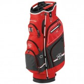 Bolsa golf carro Wilson Staff Nexus III Roja