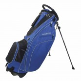 Bolsa de golf tripode Bag Boy Lite Azul