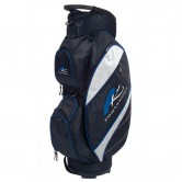 Bolsa golf Powakaddy Lite Cart Bag Negra-Azul
