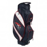 Bolsa golf Powakaddy Lite Cart Bag Negra-Roja