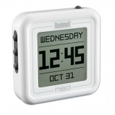 GPS  golf Bushnell Neo Ghost Blanco