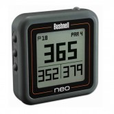 GPS  golf Bushnell Neo Ghost Gris