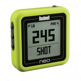 GPS  golf Bushnell Neo Ghost Verde