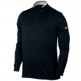 Jersey Nike Dri-Fit  1/2 Zip 833282-010