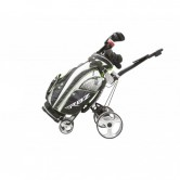 Carro de golf electrico Ecaddy 106 Litio