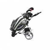 Carro de golf electrico Ecaddy S1 G Digital Gel