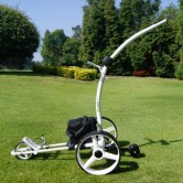 Carro de golf electrico Ecaddy X2