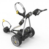 Carro de golf Electrico Powakaddy FW7 S