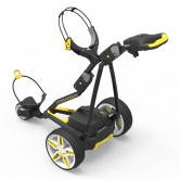 Carro de golf Electrico Powakaddy Touch