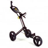 Carro de golf Powakaddy Twinline 4