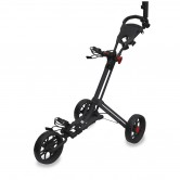 Carro de golf EZ Glide Smart Fold