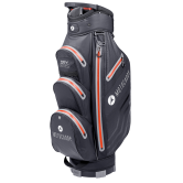Bolsa golf impermeable Motocaddy Dry Series Naranja