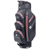 Bolsa golf impermeable Motocaddy Dry Series Roja