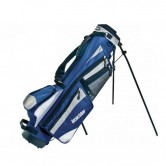 Bolsa de golf tripode Longridge weekend bag azul