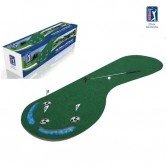 Alfombra de putting 3' x 9' PGA Tour