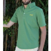 Polo Classic God save my Swing Verde