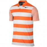 Polo golf Nike Breathe Bold Stripe 833059-856