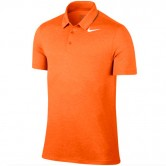 Polo golf Nike Breathe Heather 833063-856