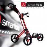 Carro de golf Boston Smartfold Evolution 2
