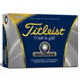 Bolas de golf Titleist NXT Tour S