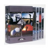 Doctor Golf, pack de 4 DVD